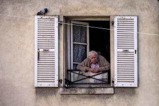 INNES At the Window Paris