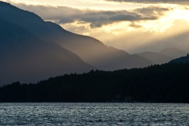 INNES mountain_shadows_sproat_lake_vancouver_island