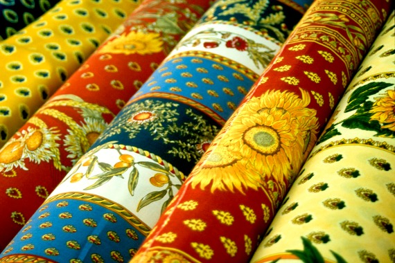 INNES provence_fabric_st-tropez_france